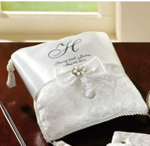 Finding The Right Ring Bearer Pillow For You Wedding