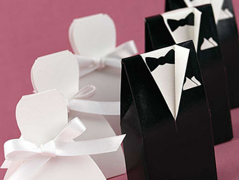 5 Awesome And Affordable Wedding Favors Your Guests Will Love